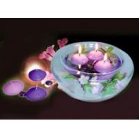 Buy cheap Floating Scented Candles Gift Set from wholesalers