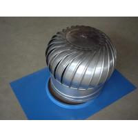 Roof Mounted Turbine Ventilator Manufactures