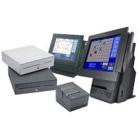 Buy cheap High Performance Wireless Handheld GSM/GPRS POS terminal with thermal Printer from wholesalers