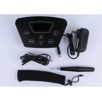 Advanced Digital Permanent Makeup Machine For Eyebrows , Eyeliner , Lips Manufactures