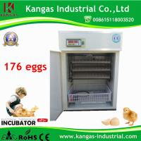 Buy cheap CE Approved! Small Incubator for 176 Quail Eggs Bird Hatcher (KP-4) from wholesalers
