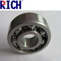 Buy cheap Auto Dust Cover Gearbox Thrust Bearing 6300 Series 10 - 150 Mm Bore Size from wholesalers