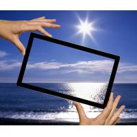 Wholesale PCT/P-CAP 2 - 10.1 Projected Capacitive Touch Panel with I2C / USB Interface from china suppliers