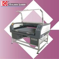 Buy cheap Laser Cardboard Cutting Machine from wholesalers