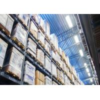 Buy cheap 5ft/200W Linear High Bay LED Lighting 160LPW IP65 Commercial Warehouse Applied from wholesalers
