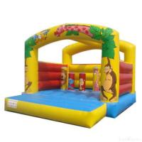 Wholesale Jungle Life Inflatable Bounce from china suppliers