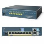 Buy cheap Cisco Network Security Appliance , Cisco ASA 5505 Firewall ASA5505-UL-BUN-K9 from wholesalers