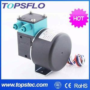 TOPSFLO dc mini liquid pump, Ethanol Fireplace pump TF30B-H Manufactures