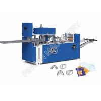 Wholesale Rewinding Paper Folding Machine High Strength Electronic Counting System from china suppliers