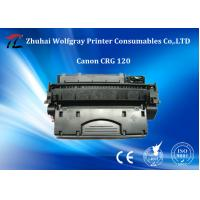 Buy cheap High quality Black toner cartridge Compatible with Canon CRG 120 from wholesalers