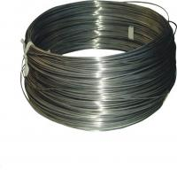 Wholesale Low Density Prebuilt Titanium Coils / Titanium Alloy Wire Polished Surface from china suppliers