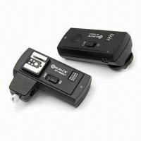 Buy cheap DSLRKIT RF-16NE Flash Trigger for Canon/Nikon Umbrella holder product