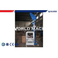 Wholesale Special suspended platform Cradle Single Person Manual Work Platform from china suppliers