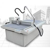 Buy cheap clothing sewing template cutting machine from wholesalers