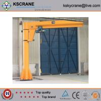 Buy cheap 2015 Hot Sale Cantilever Swing Arm Jib Crane 3ton from wholesalers