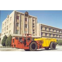 Wholesale 9200*2950*2420mm Underground Mining Trucks  25 Tons Capacity With DANA Engine from china suppliers