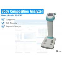 Buy cheap Body Fat Percentage Calculator Machine from wholesalers