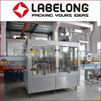 Buy cheap Automatic Bottle Mineral Water Filling Line/Water Bottling Machine from wholesalers