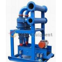 Buy cheap Hydrocyclone desander in solids control from wholesalers