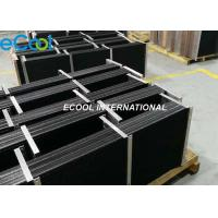 Buy cheap Epoxy Resin Fin And Tube Heat Exchanger For Refrigerants , Freon R410a from wholesalers