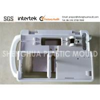 Buy cheap Portable Medical Device Plastic Housing with Brass Metal Screw Inserts Injection Molding from wholesalers
