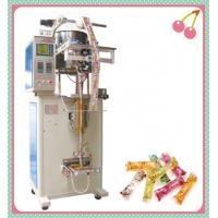 Wholesale 50ml jelly stick automatic packing machine,back seal from china suppliers