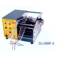 Wholesale ML-306F-3 PCB Cutting Machine / Resistor Lead Former For Resistors , Diodes from china suppliers