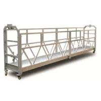 Buy cheap High durability 1.5kw, 1.8kw, 2kw Electric Steel Suspended Platform Cradle Load 150kg, 250kg from wholesalers