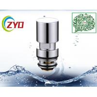 Buy cheap Universal Handheld Plumbing Diverter Valve Shower Ceramic Cartridge 5 - 8Nm Tuque from wholesalers
