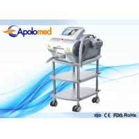Buy cheap 4-in-1 Multifunction Beauty Machine with IPL / Elight / RF monopolar and RF bipolar from wholesalers