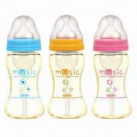 Buy cheap Anti-colic P.E.S Baby Feeding Bottle from wholesalers