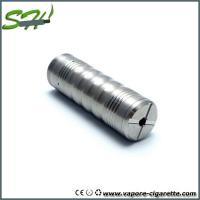 Wholesale Adjustable Mechanical Mod E Cig 26650 Big Nasty Floating Center Pin from china suppliers