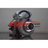 Buy cheap 8972089663 Turbocharged Petrol Engine , GT2560LS TB2860 700716-0009 Automotive Turbochargers For Garrett from wholesalers