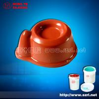 Buy cheap Pad Printing Silicon Rubber from wholesalers