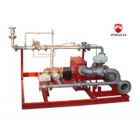 Buy cheap Foam Skid Balanced Pressure Proportioning System Fire Fighting Equipment from wholesalers