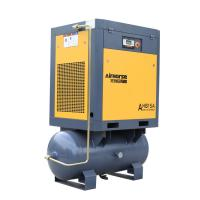 Buy cheap 7.5kw Industrial Equipment Rotary Screw Air Compressor to Fit The Polyurea from wholesalers
