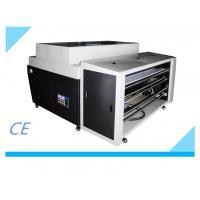 China Photo Book Album Making Machine , Pvc / Wood Board Uv Lamination Machine for sale