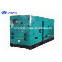 Buy cheap Standby Power 132kW Yuchai Diesel Generator Set , Soundproof 1800 rpm diesel generator from wholesalers
