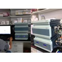 Buy cheap High Precision Protein Purification System 2mL / 5mL Dynamic Mixer For Gene Therapy Drug from wholesalers