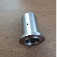 Buy cheap Precision CNC Machining Turning For Car / Axle Stainless Steel Alloy / Copper Parts from wholesalers