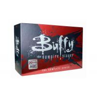 Buy cheap Wholesale Buffy the Vampire Slayer: Complete Series Set Box DVD Movie  TV Show Series DVD from wholesalers