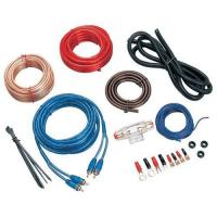 Buy cheap Amplifier Installation Kits / Car Amplifier Wiring Kits / Car Audio Cable Kits from wholesalers