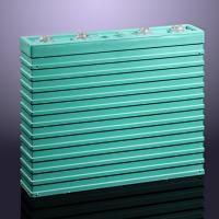 Buy cheap Fast Charge 300ah Lithium Ion Batteries For Marine Use High Temperature Resistant product