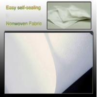 Buy cheap Supply ET Bicomponent Nonwoven fabrics easy welded, softness,low temperature,ecofriendly from wholesalers