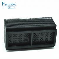 Buy cheap Black Nylon Bristle Brushes Suitable For YIN Auto Cutter Machine from wholesalers