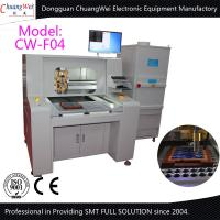 Twin Tables PCB Laser Cutting Machine PCB Router for MCPCB Boards Manufactures