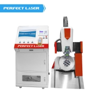 Buy cheap 3000w 4000w 75m/ Min CNC Fiber Laser Cutter SS Aluminum 8m Length from wholesalers