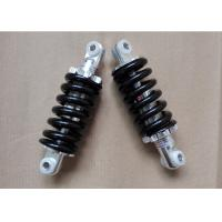 Bicycle Shock Asbsorber 150mm Length of  Coil Spring Suspension Bicycle 1100lbs or Customized Manufactures