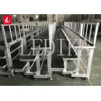 Buy cheap Chinese Professional 2019 Hot Sell Customized Aluminum Stage Platform from wholesalers