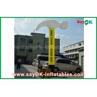 Buy cheap Customized Inflatable Air Dancer / Inflatable Axe for Advertisement from wholesalers